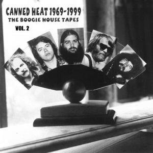 Canned Heat: Boogie House Tapes Vol.2