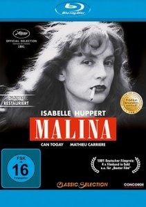Malina (Blu-ray)