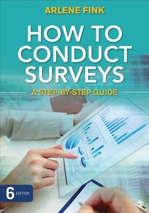How to Conduct Surveys