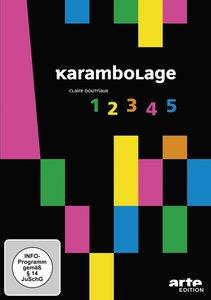 Karambolage 1-5
