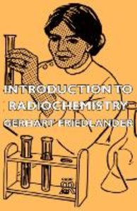 Introduction to Radiochemistry