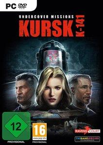 Undercover Missions: Operation Kursk K-141. Für Windows Vista/7/