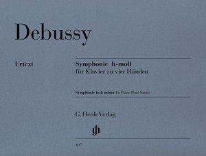 Symphonie h-moll