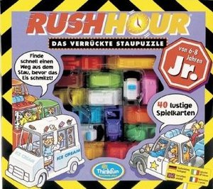 HCM 55040 - Rush Hour Junior