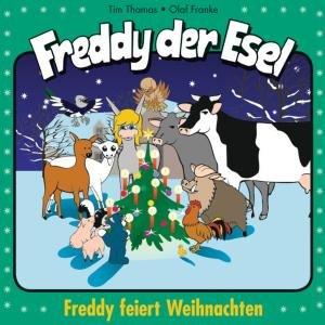 Freddy feiert Weihnachten