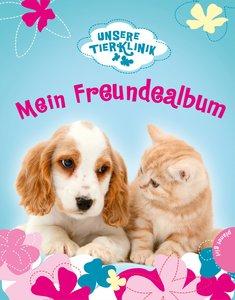 Unsere Tierklinik: Mein Freundealbum