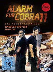 Alarm für Cobra 11 - Staffel 33