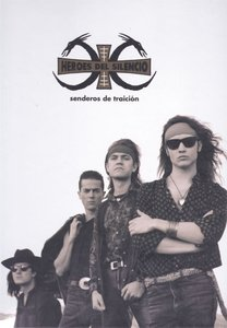 Senderos De Traicion.25 Aniversario (CD/DVD)