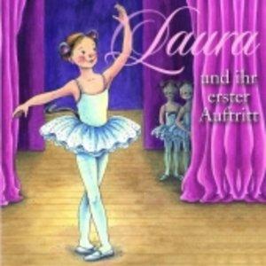 Laura 02 und ihr erster Auftritt