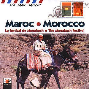 Morocco/The Marrakech Festival