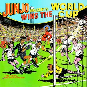Junjo Presents: Wins The World Cup (2LP+Poster)