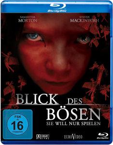 Blick des Bösen (Blu-ray)
