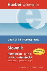 Hueber Wörterbuch Deutsch als Fremdsprache. Deutsch-Polnisch - P
