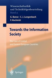 Towards the Information Society