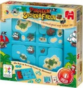 Suchen & Finden Piraten