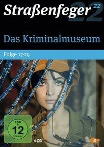 Straßenfeger 22 - Das Kriminalmuseum II