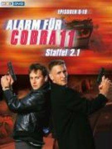Alarm für Cobra 11 - Staffel 2.1