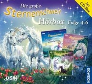 Sternenschweif Hörbox 4-6