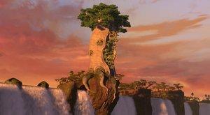 Zambezia In Jedem Steckt Ein Kleiner Held