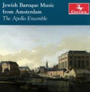 Jüdische Barockmusik in Amsterdam