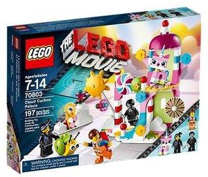 LEGO® Lego Movie 70803 - Wolkenkuckucksheim Palast