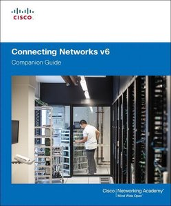 Connecting Networks v6 Companion Guide