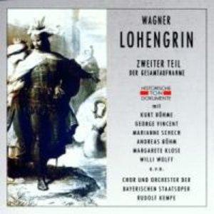 Lohengrin (Teil 2)