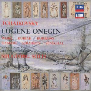 Eugen Onegin (GA)
