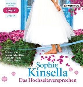 Das Hochzeitsversprechen (MP3 Ausgabe)
