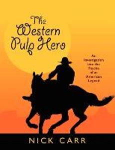 The Western Pulp Hero