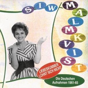 Liebeskummer Lohnt Sich Nicht,1961-65