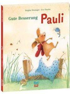 Gute Besserung Pauli