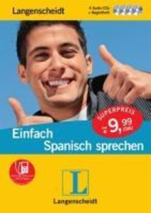 Einfach Spanisch Sprechen