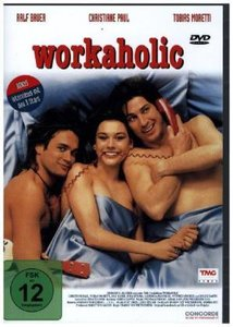 Workaholic (DVD)