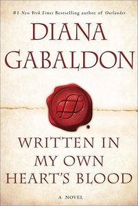 Gabaldon, D: Written in My Own Heart's Blood