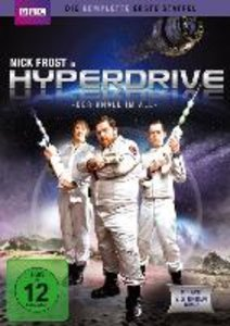 Hyperdrive-Der Knall Im All