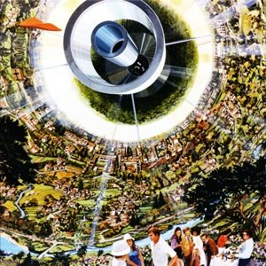Stanford Torus (EP+180g+MP3+CD)