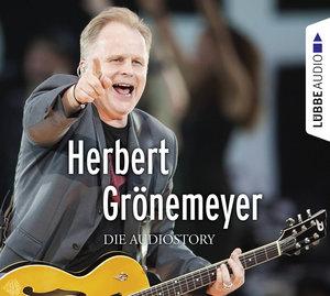 Herbert Grönemeyer - Die Audiostory