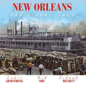New Orleans-Traditional Jazz