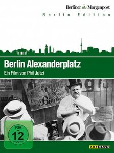 Berlin-Alexanderplatz. Berlin Edition