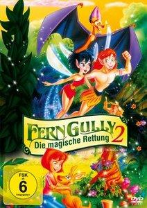 FernGully 2 - Die Magische Rettung