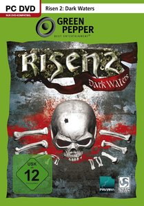 Green Pepper: Risen 2 - Dark Waters