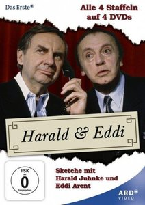 Harald und Eddi-Alle 24 Folg