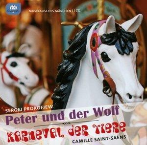 Peter Und Der Wolf,Karneval Der Tiere