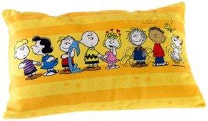 Heunec 587779 - Peanuts Family, Kissen, 40x25 cm