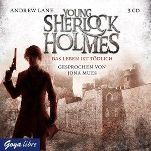 Young Sherlock Holmes.Das Leben Ist Tödlich