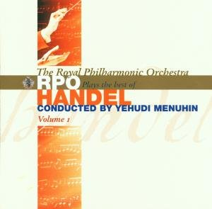 Best Of Händel Vol.1