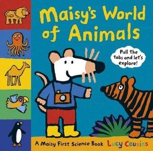 Maisy's World of Animals