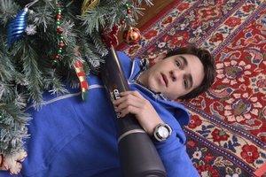Immer wieder Weihnachten