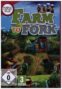 Purple Hills: Farm to Fork